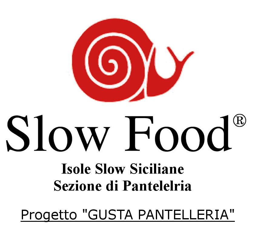 slow food gusta pantelleria