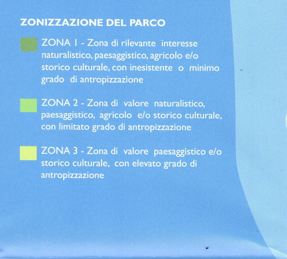 zonizzazione