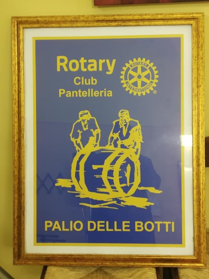 Premio Palio delle Botti a Pantelleria
