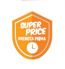 logo superprice prenota prima 2020
